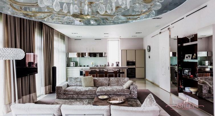 Роскошные квартиры